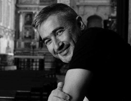 Cyrille Satgé, dirigeant d'espritCréateur.COMM'