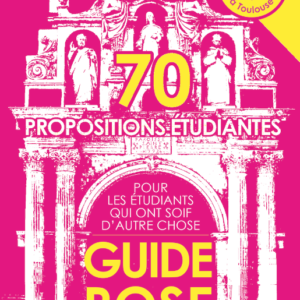 Le Guide rose édition 2017/2018