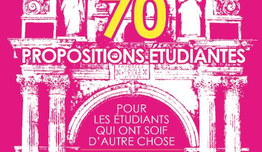 Le Guide rose édition 2017/2018